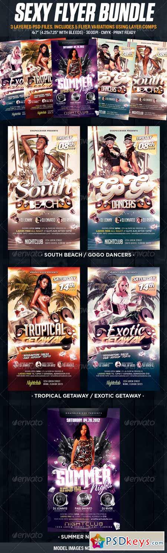 Sexy Flyer Bundle 2929016