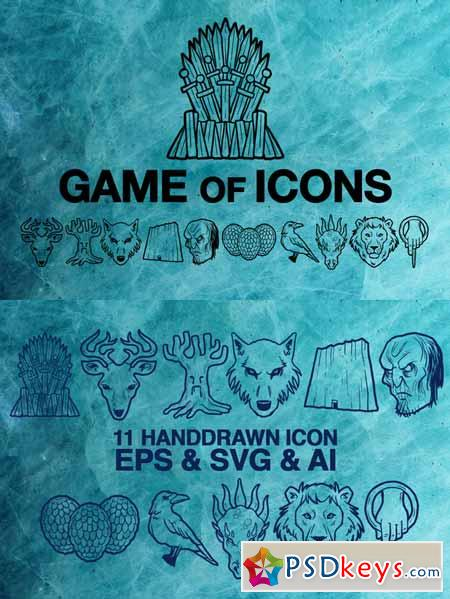 Game of Icons 81777