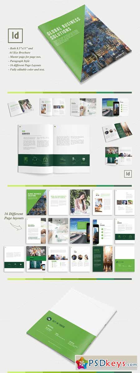 Corporate Brochure Vol-2 371080