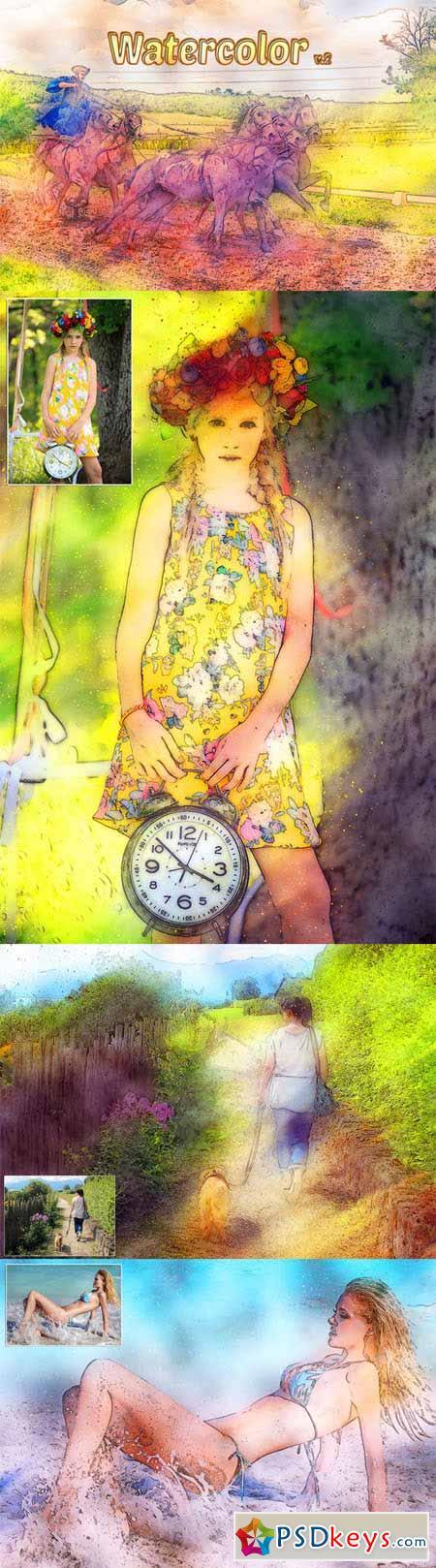 Watercolor v.2 372169