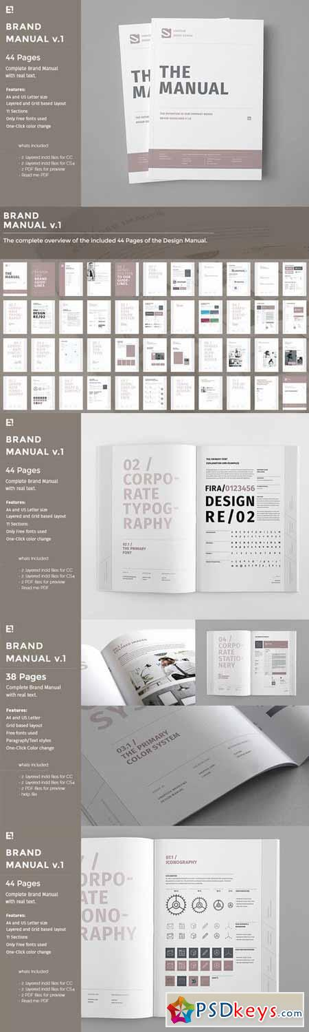 Brand Manual 360952