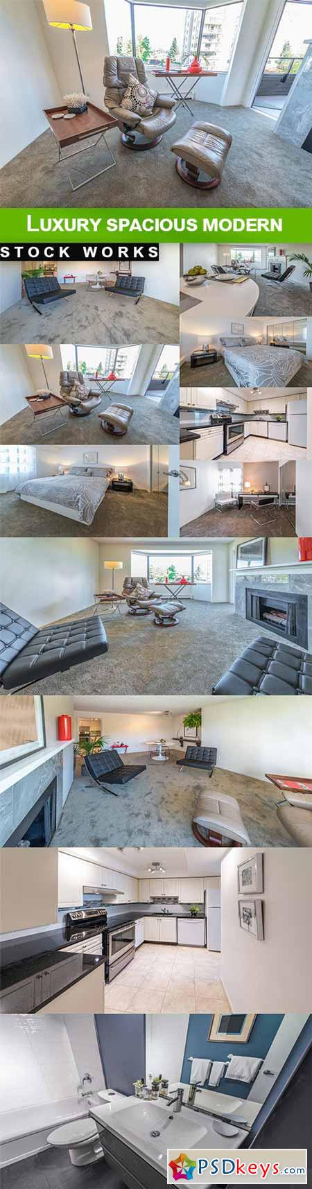 Luxury spacious modern - 11 UHQ JPEG