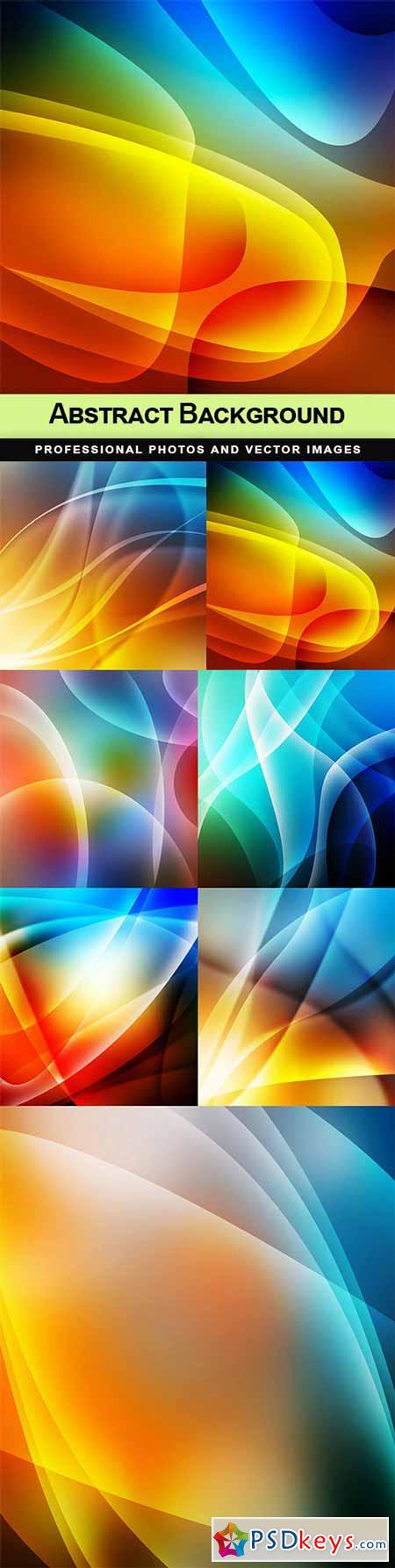 Abstract Background - 7 UHQ JPEG