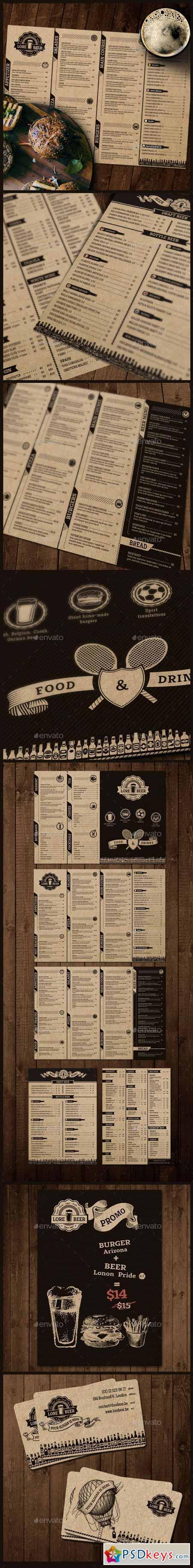 Lore Beer Pub 12239806