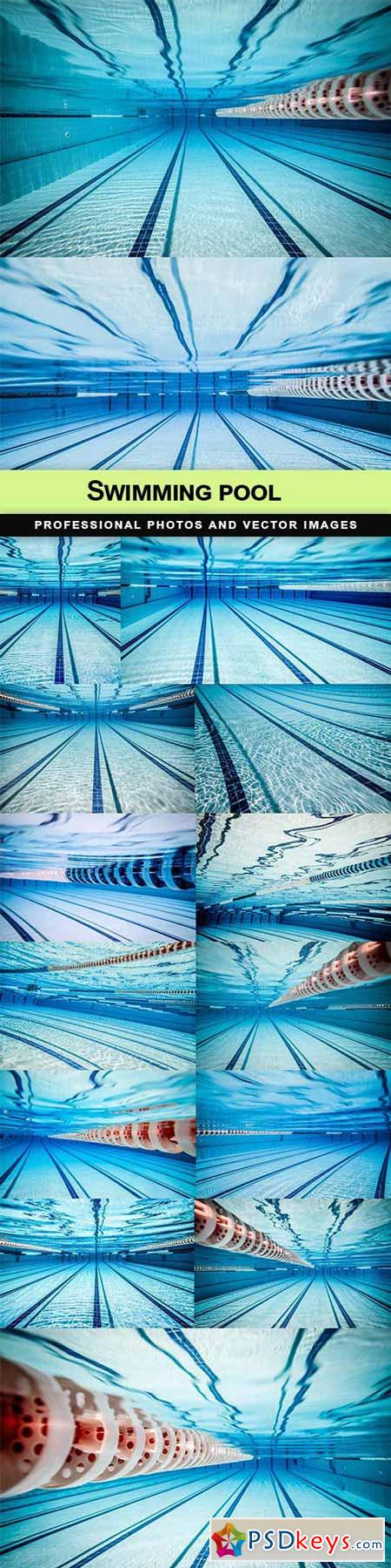 Swimming pool - 15 UHQ JPEG