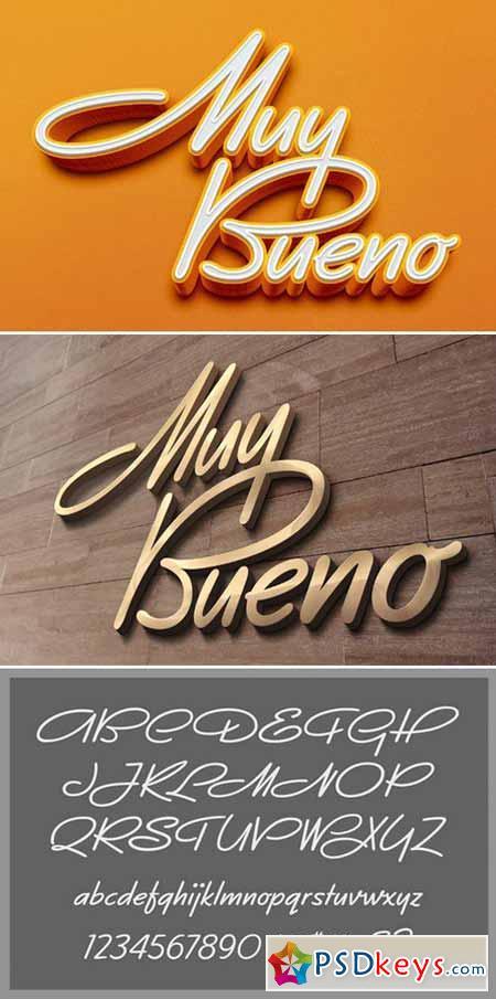 Muy Bueno 401899