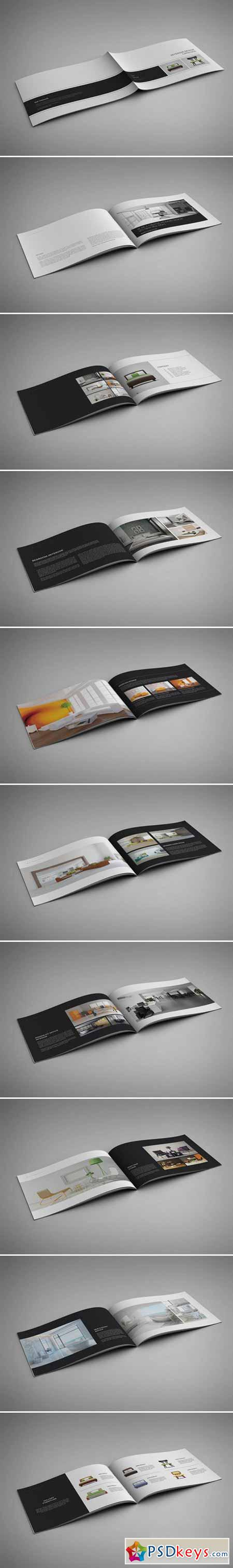 Catalogs Brochure 404835