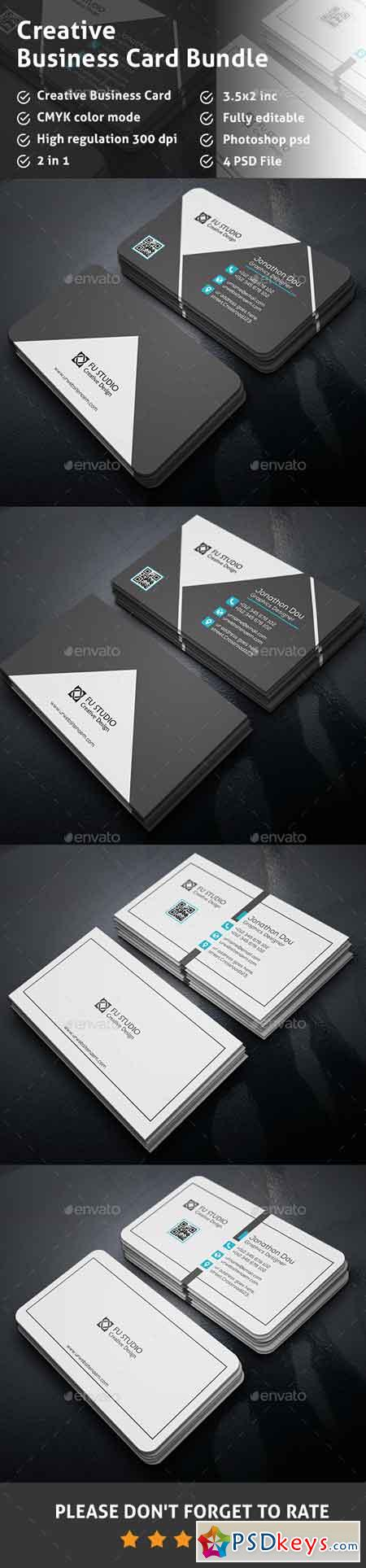 Business card bundle 13338060 free download photoshop vector stock business card bundle 13338060 reheart Image collections