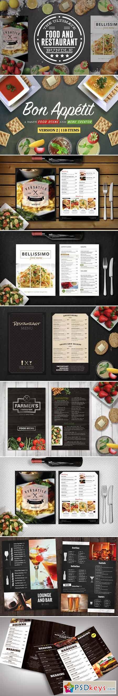 Ultimate Food and Restaurant Bundle 414889