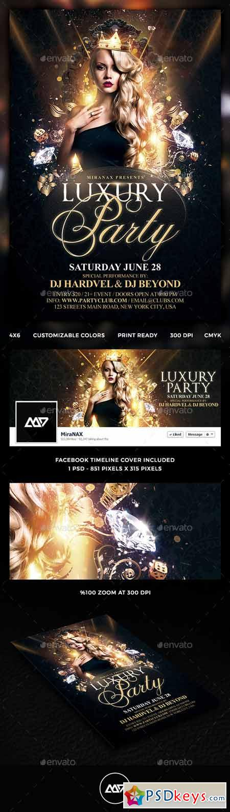 Luxury Flyer 11421790