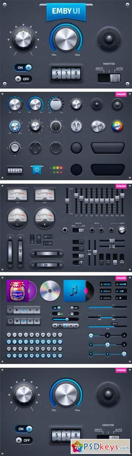 Emby UI 4970