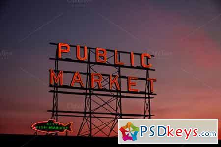 Public Market 295264
