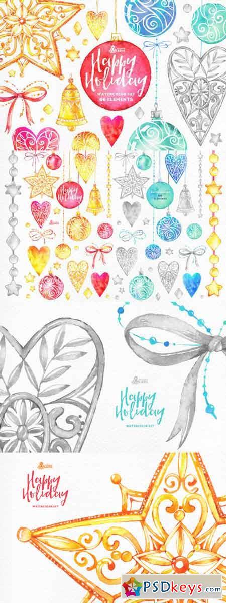 Happy Holiday 410966