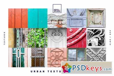 Urban Texture vol. 2 72962