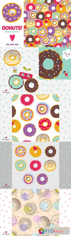 Love donuts 238232