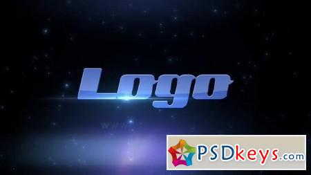Light Logo - After Effects Projects