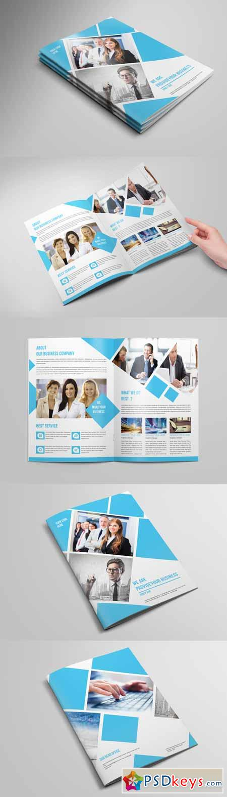 Bi fold business brochure template 479197 free download for Bi fold brochure template indesign free