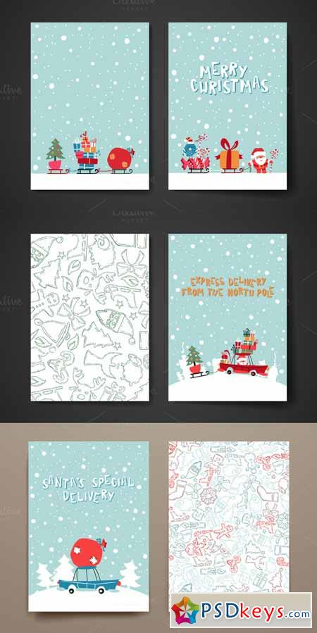 Merry Christmas Cards 479944