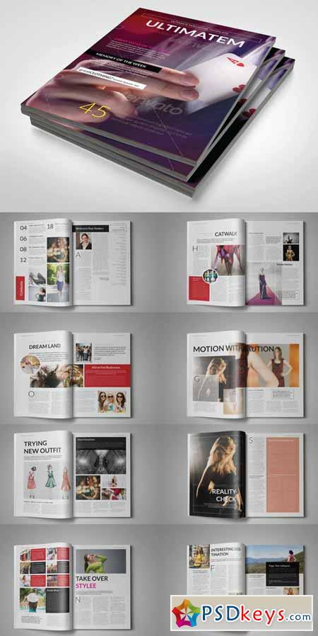 Indesign Ultimatem 32 Pages 481773
