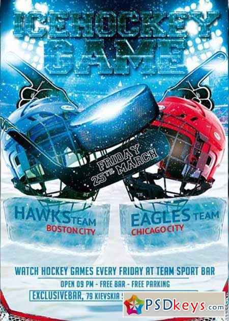 hockey game download