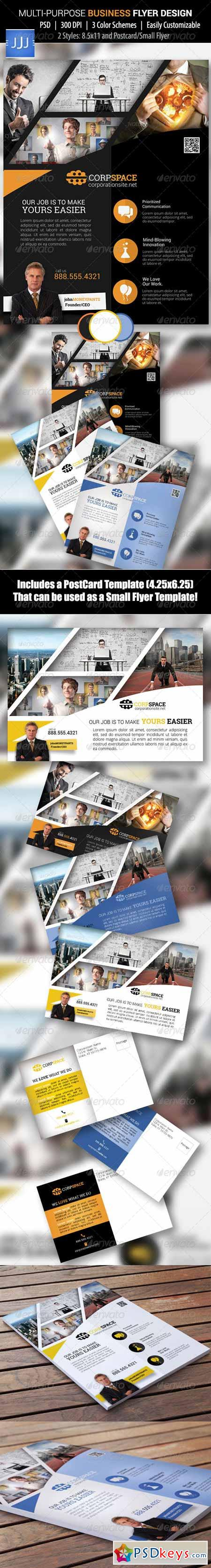 business flyer 38 postcard 8296191 photoshop business flyer 38 postcard 8296191