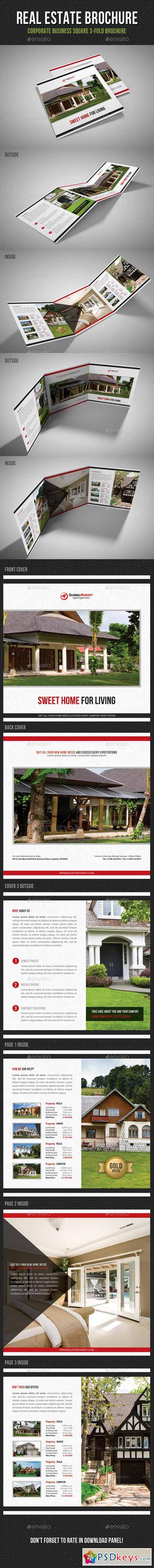 Real Estate Square 3-Fold Brochure 01 11372020