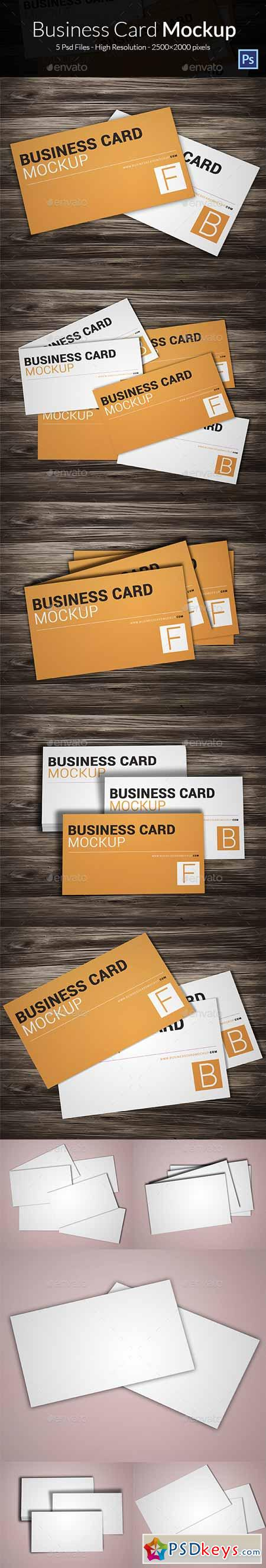 Business card mockup 14488740 free download photoshop vector stock business card mockup 14488740 reheart Images
