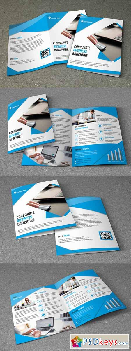 Corporate Business Brochure-V363 506220