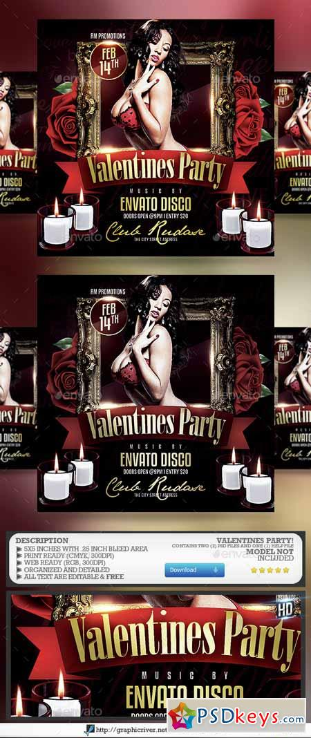 Valentines Party 14549414