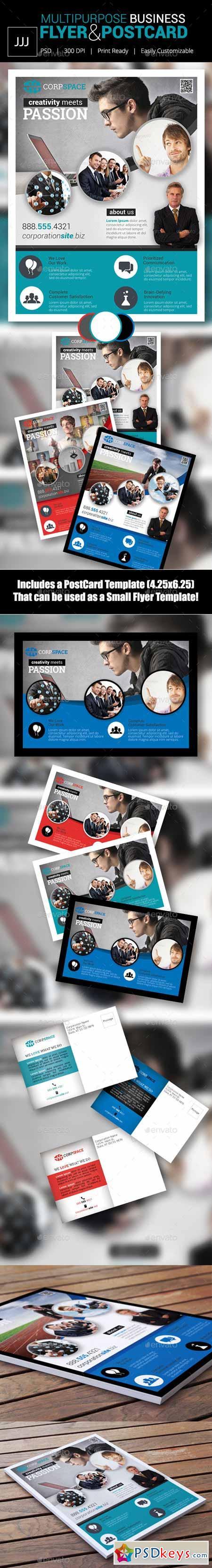 business flyer 40 postcard 8826116 photoshop business flyer 40 postcard 8826116