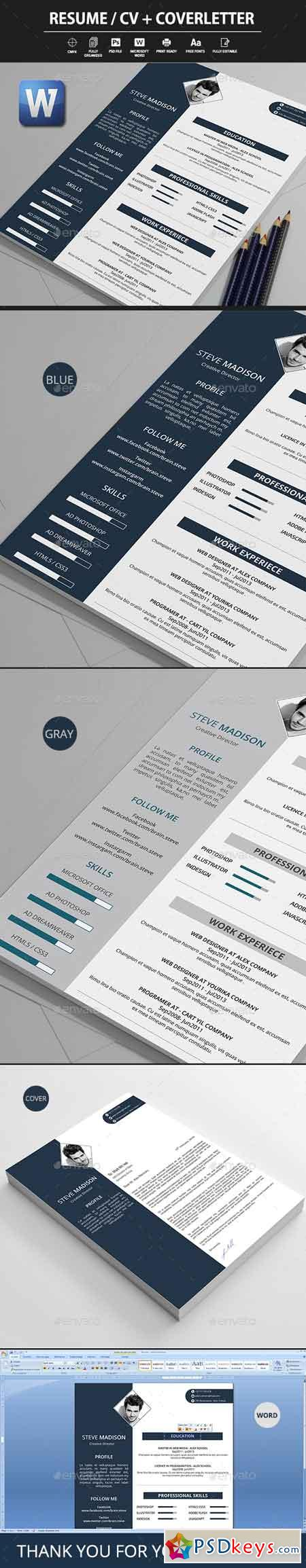 zippyshare resume – Restaurant Door Hanger Template