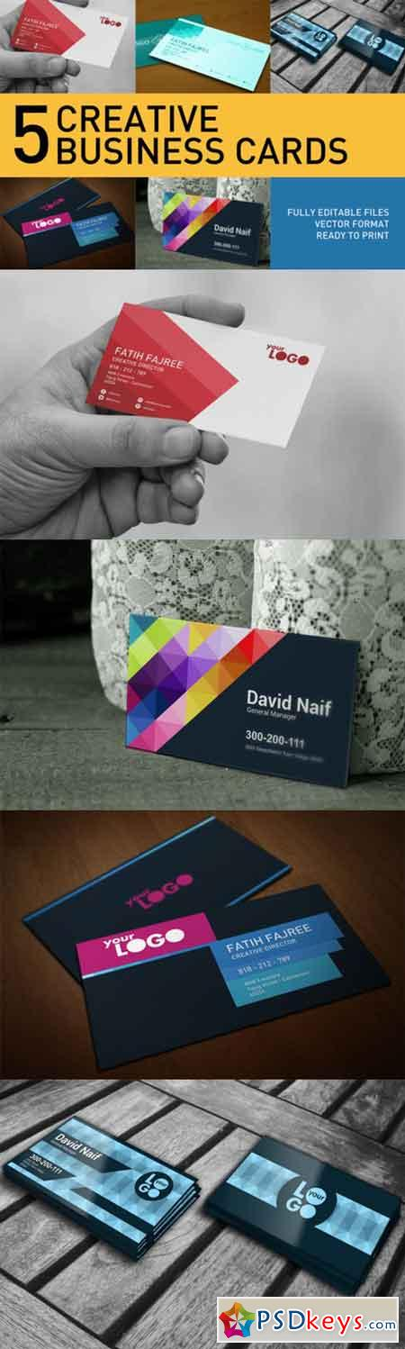 Business Card Templates 207572