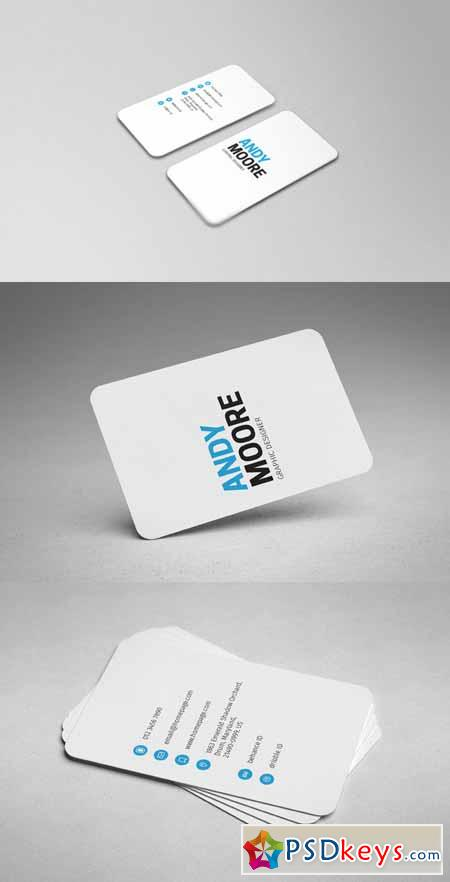 Freelancer business card iv 558869 free download for Freelance business cards