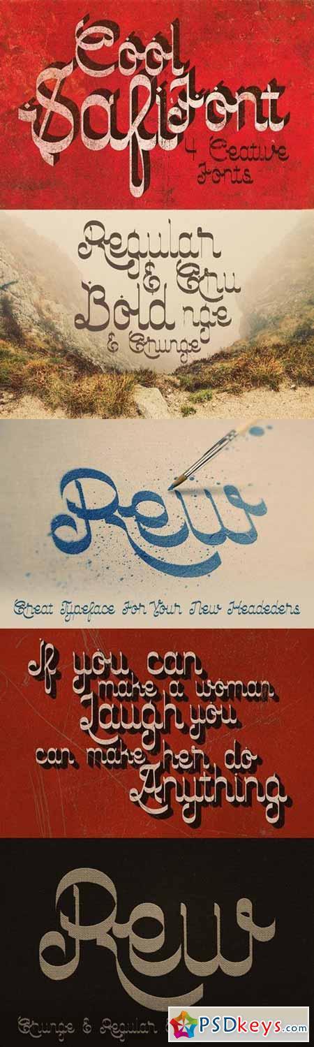 Safi - Unique Calligraphy 563502