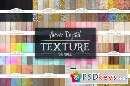 New 192 Texture Bundle 554025