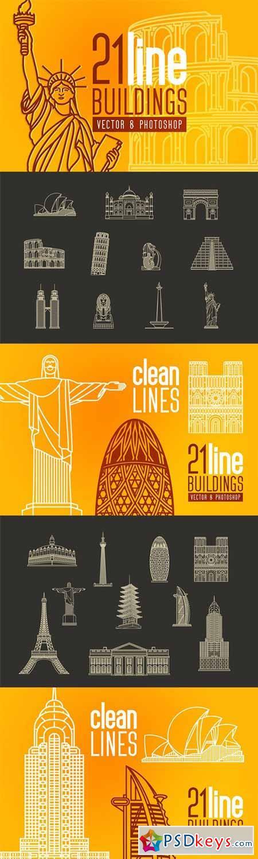 21 Line Buildings 344206