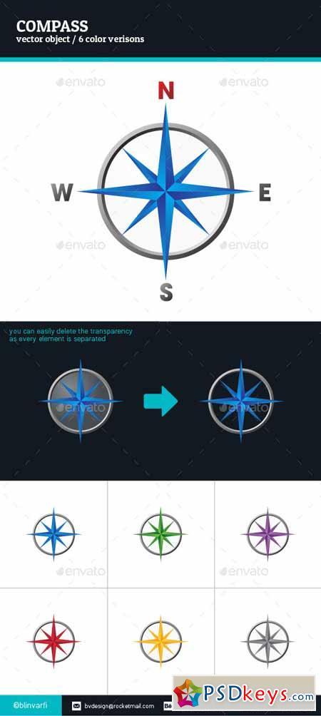 Compass 74451