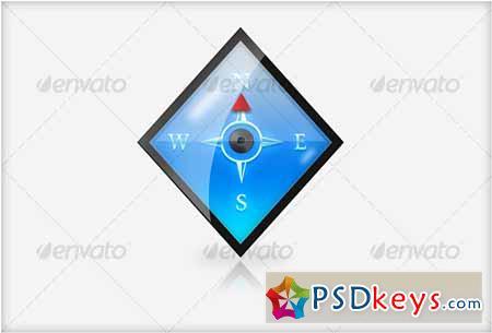 Compass 70084