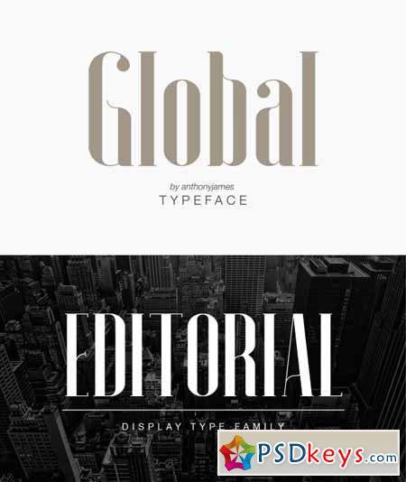 Global 10534785