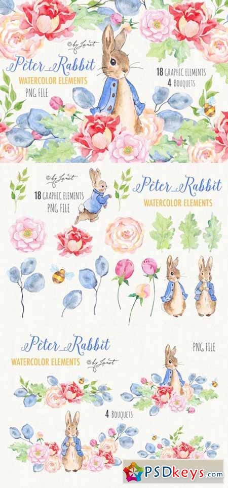 Peter Rabbit Beatrix Potter 557149 187 Free Download