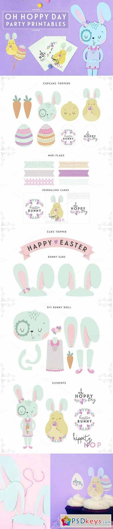 Easter Printables 567373
