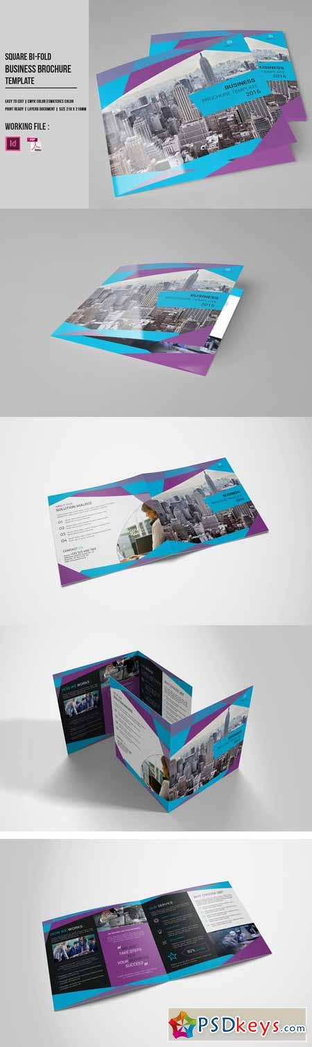 Square Business Brochure-V432 579529