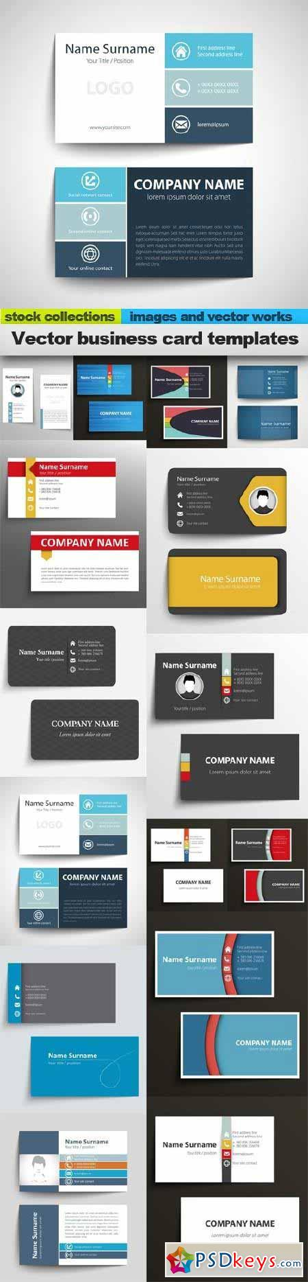 Business card template eps business plan template corporate movie postcards business cards free download photoshop vector stock business card eps template flashek Gallery