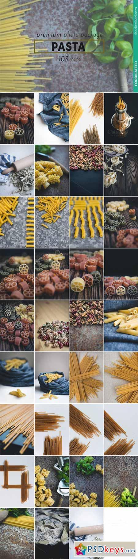 PASTA - 103 Premium Photos 96494