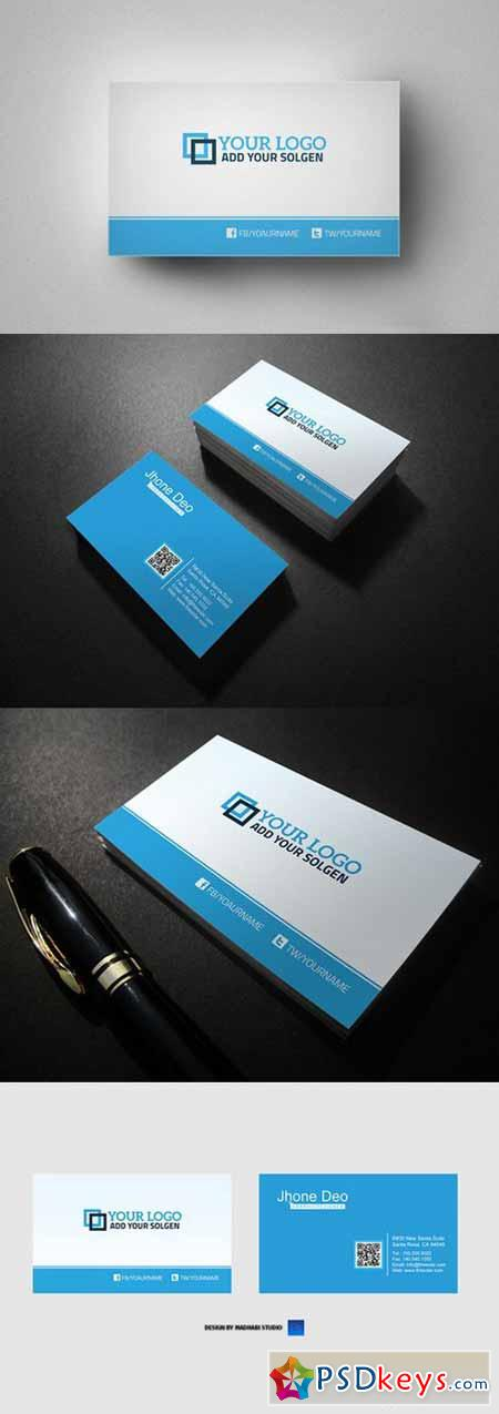 Simply Business Card 359006