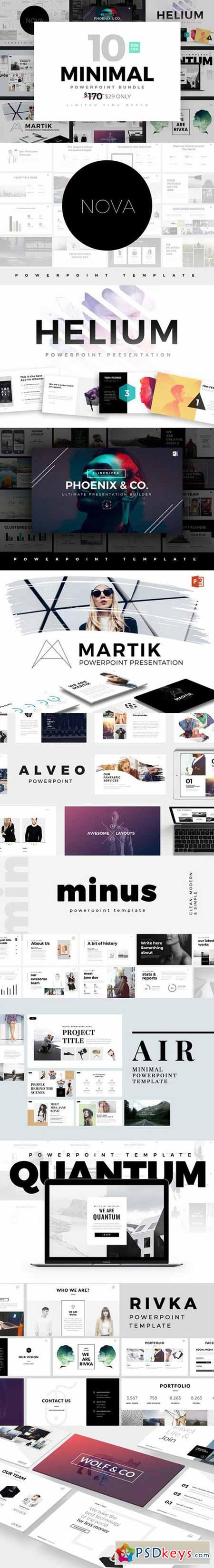 Minimal powerpoint template bundle 618622 free download photoshop minimal powerpoint template bundle 618622 toneelgroepblik Choice Image