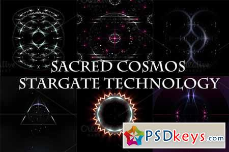 SACRED COSMOS 620082