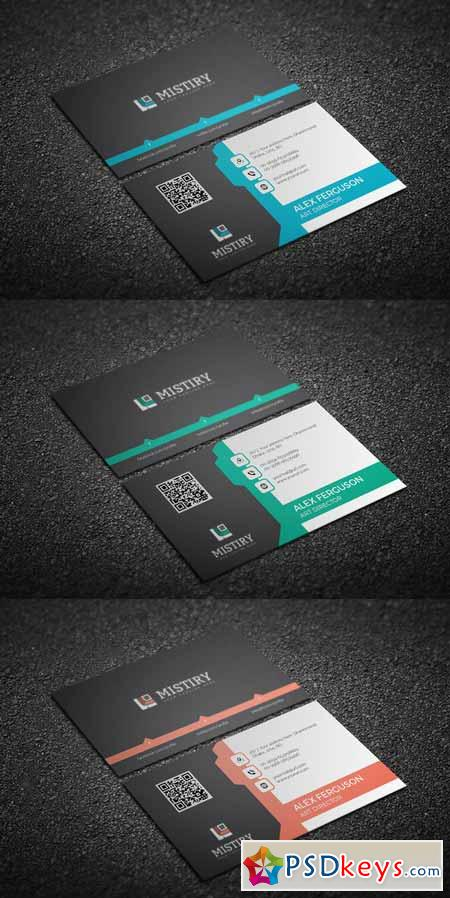 Business Card 623672