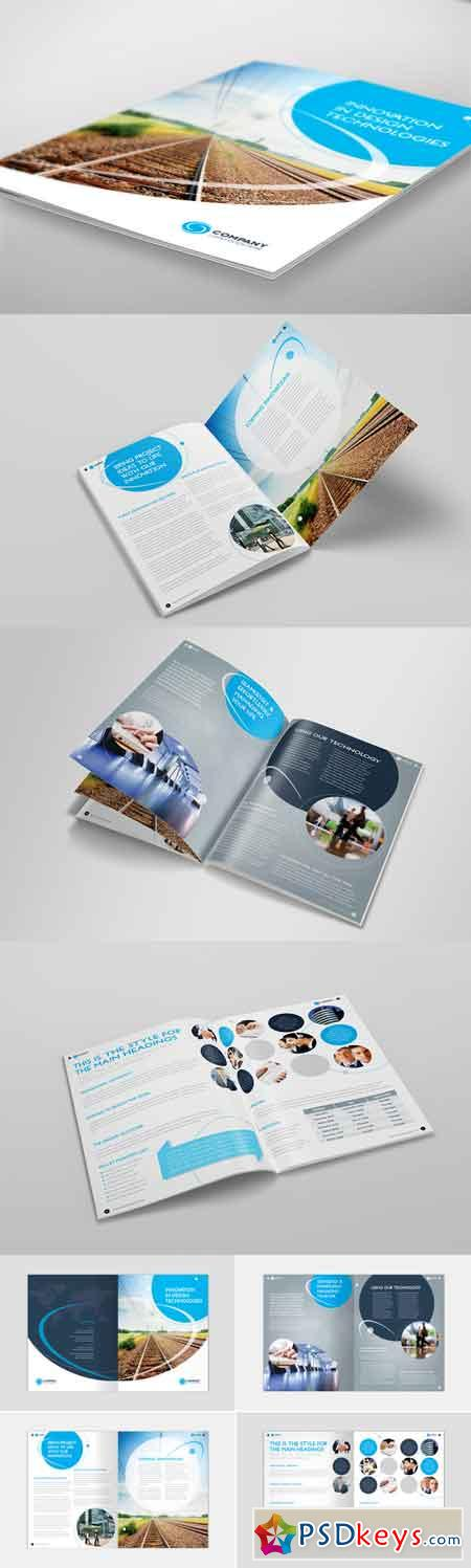 Brochure template indesign 03 631678 free download for 8 5 x 11 brochure template indesign