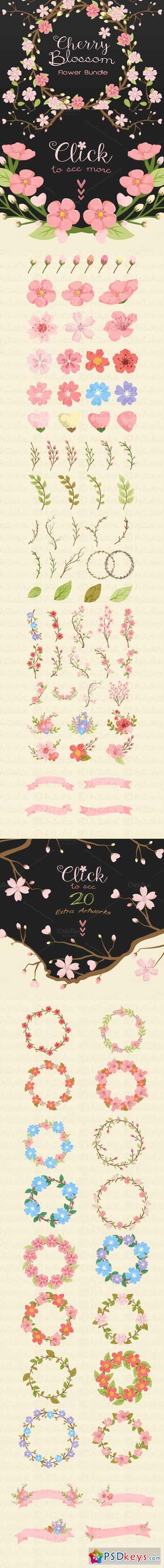 Cherry Blossom - Sakura 586234